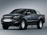 Ford Ranger 2016, con mejor diseño y más tecnología