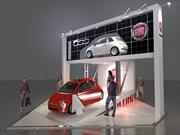 FIAT Argentina presente en la Feria PuroDiseño 2012