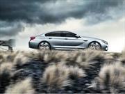 BMW M6 Gran Coupé 2014 llega a México desde $2,146,400 pesos