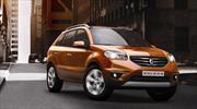 El nuevo Renault Koleos ya está en Argentina