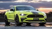 Ford Mustang R-Spec, un GT500 con caja manual