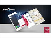Nissan lanza nuevo sistema de conectividad
