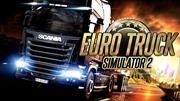 Videojuegos para manejar en casa: Euro Truck Simulator 2