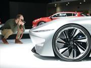 Los vehículos que se destacaron en el Auto Show de Detroit 2019