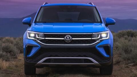 Volkswagen Taos 2021, estos son los precios y versiones para México