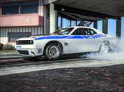 Dodge Challenger Drag Pak, exclusivo para competir