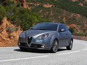 Alfa Romeo MiTo QV se renueva en Argentina