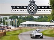 Goodwood Festival of Speed celebra 25 años de pasión