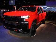 Chevrolet Silverado 2019 se renueva