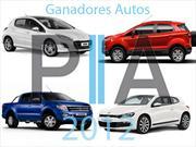 Autos del Año PIA, estos son los ganadores