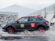 Global NCAP lanza campaña Stop the Crash en América Latina