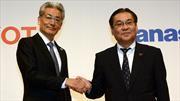 Toyota y Panasonic se unen para desarrollar tecnologías inteligentes
