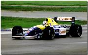 F1: Sir Frank Williams empieza a decir adiós