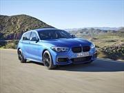 BMW Serie 1 2018 se renueva