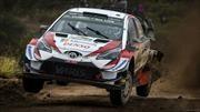 WRC 2019, Rally Argentina: Tänak arrancó mejor