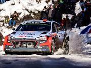 WRC 2019, todo lo que hay que saber sobre el Mundial que viene a Chile