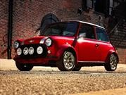 MINI Electric Clasic Concept debuta