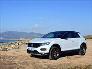 Volkswagen T-Roc, toma de contacto desde Lisboa