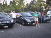 Entrevistamos a Pablo Villaronga, presidente del Club Citroën C4 de Argentina