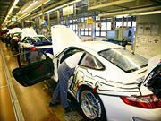 El mejor año en la historia de Porsche