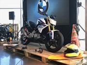 BMW Motorrad G 310 R debuta en Chile desde $3.990.000