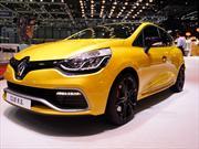 Renault presenta el nuevo Clio IV en el Salón de BA
