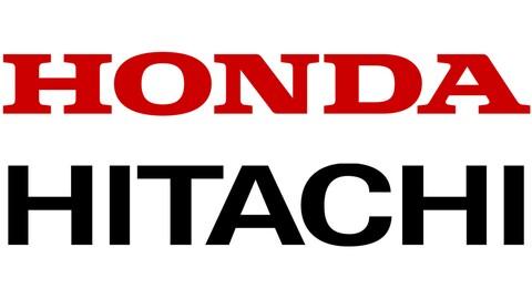 Luz verde para la unión de Honda e Hitachi