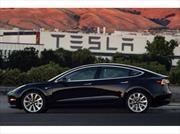 Tesla Model 3, el eléctrico accesible de la marca inicia producción