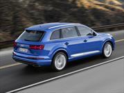 Audi Q7 2016 se presenta