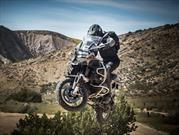 Conoce a Anakee Wild, el neumático Michelin homologado para las motos BMW