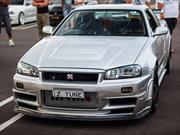 Subastan el primer Nissan Skyline GT-R Z-Tune