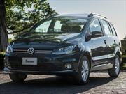 El Volkswagen Suran ahora puede comprarse con Créditos UVA