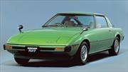 La historia del Mazda RX-7, uno de los autos deportivos japoneses más añorados