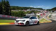 Renault Mégane R.S. Trophy-R, el tracción delantera obtiene nuevo récord en Spa-Francorchamps