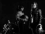 Aumenta el número de mujeres motociclistas