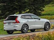 Volvo XC60 es elegido el mejor SUV de 2017 según la TAWA