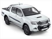 Toyota cumple 20 años en Argentina