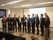 Mazda Colombia recibe el Customer Service Award