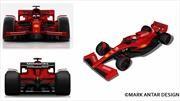 """F1: La cateogría quiere comenzar """"un nuevo capítulo"""" en 2021"""