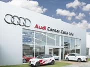 Audi Center Calle 104: la marca de los cuatro aros sigue creciendo