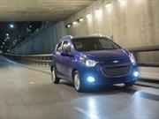 Chevrolet Beat 2018 llega a México desde $152,500 pesos