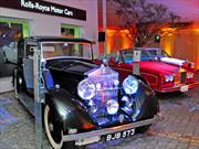 Rolls-Royce Chile inaugura su tienda en Chile