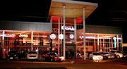 Automotora Goma inaugura nuevo local en Temuco