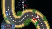 Ahora los carros alertarán a otros sobre un accidente o peligro en el camino