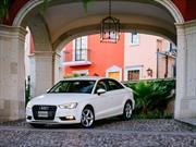 Audi A3 Sedán 2014 llega a México desde $419,500 pesos