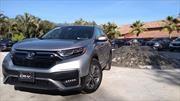 Honda CR-V 2020 debuta