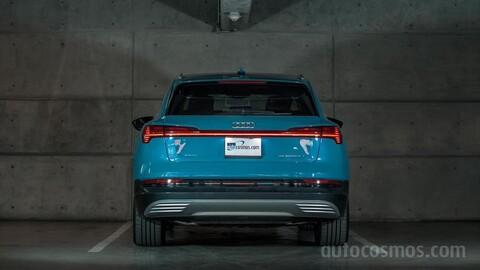 El diseñador del Audi e-tron es nombrado nuevo jefe de diseño de Bentley