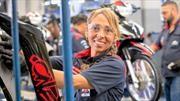 ¿Cómo cuido mi moto en plena cuarentena?
