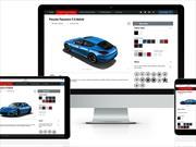 Porsche Car Configurator, la nueva forma de personalización