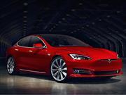 Tesla Model S, el auto con mejor aceleración del mundo